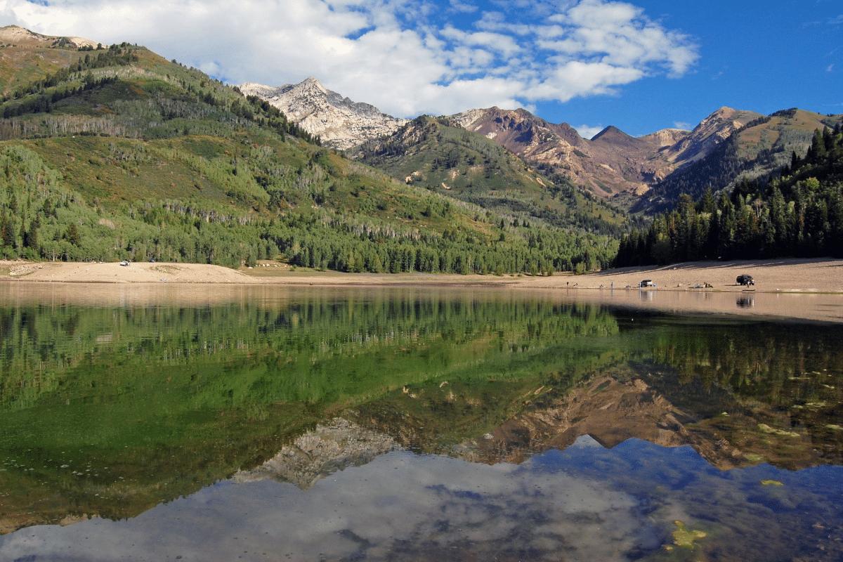 silver-lake-utah
