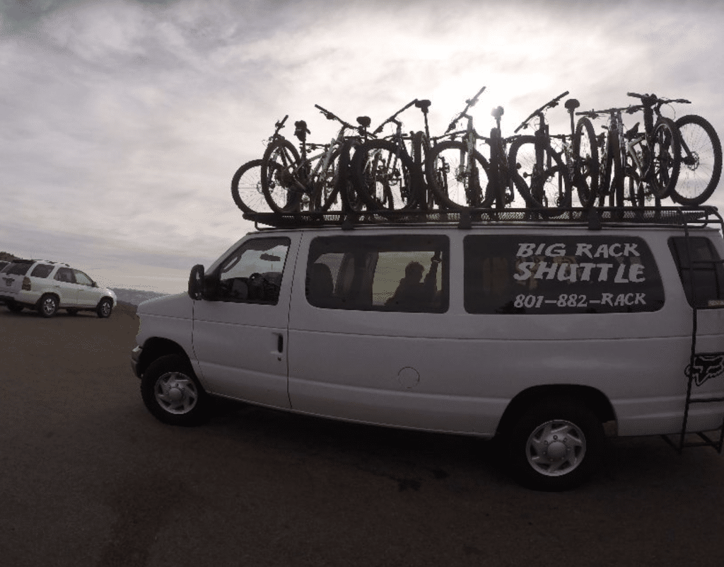 Big Rack Shuttle